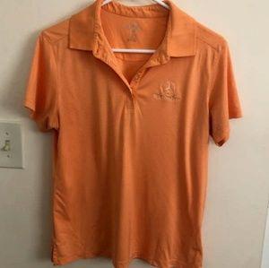 Callaway women's golf shirt